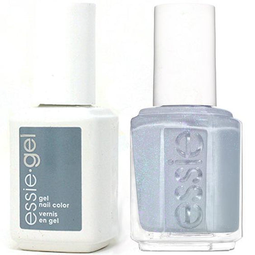 Essie - Gel & Lacquer Combo - Make A Splash