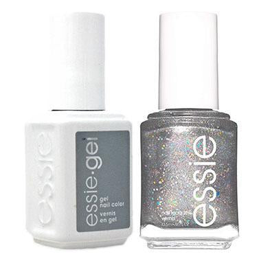 Essie - Gel & Lacquer Combo - Making Spirits Bright