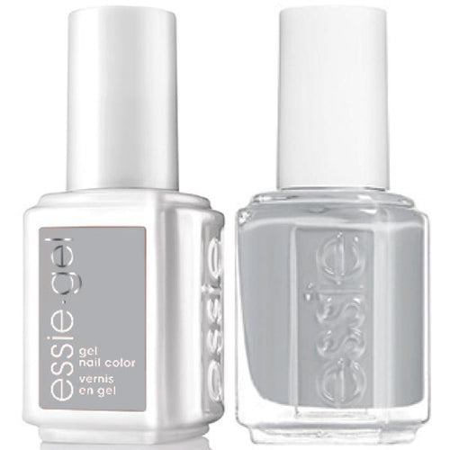 Essie - Gel & Lacquer Combo - Press Pause