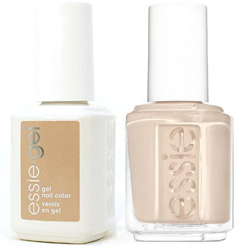 Essie - Gel & Lacquer Combo - Rainwear Don't Care