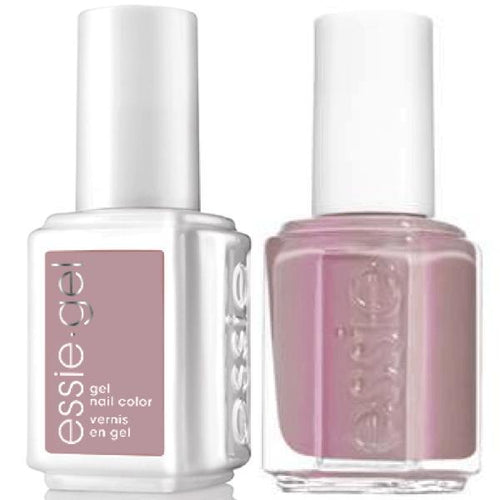 Essie - Gel & Lacquer Combo - Wire-Less Is More