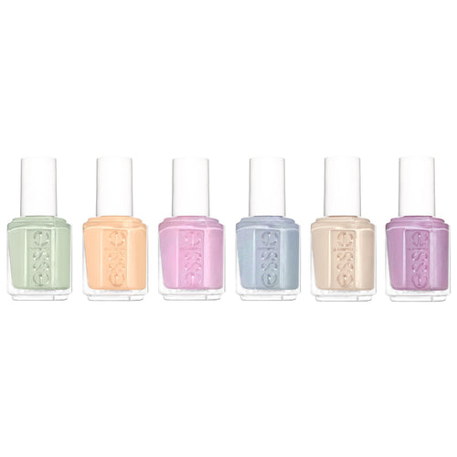 Essie Spring Trend 2020 Collection