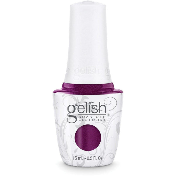 Harmony Gelish - Berry Buttoned Up - #1110941