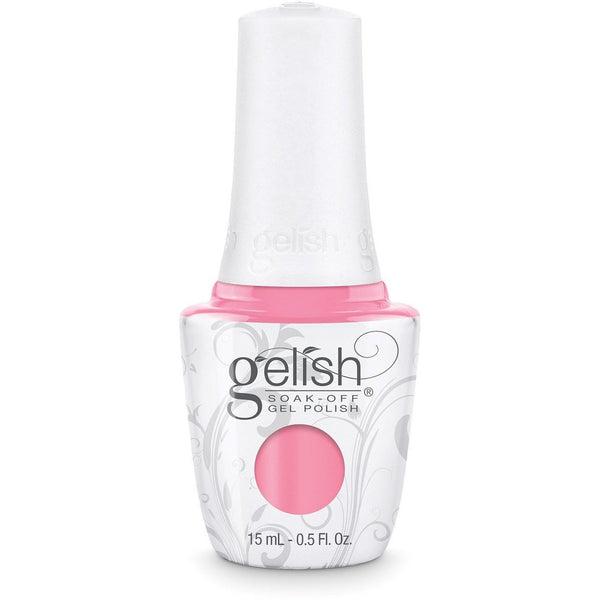 Harmony Gelish - Make You Blink Pink - #1110916