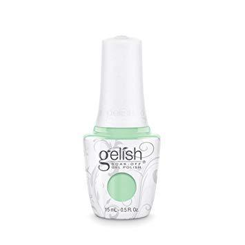 Harmony Gelish - Mint Chocolate Chip - #1110085
