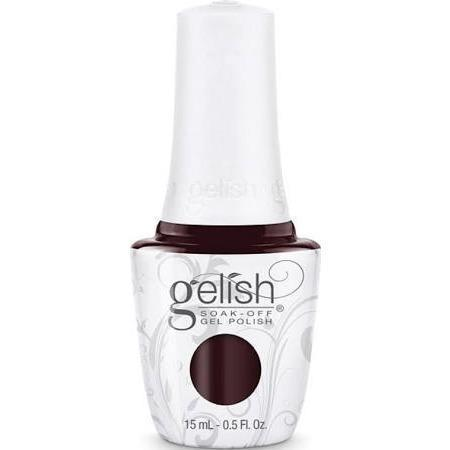 Harmony Gelish - Pumps Or Cowboy Boots? - #1110183