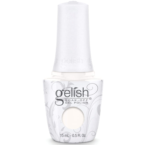 Harmony Gelish - Sheek White - #1110811