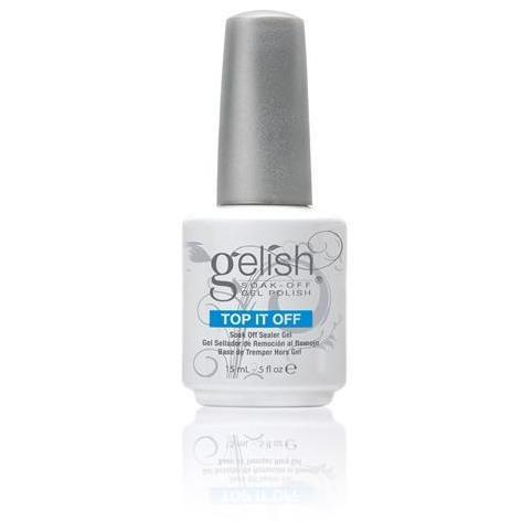 Harmony Gelish - Top Coat / Top It Off
