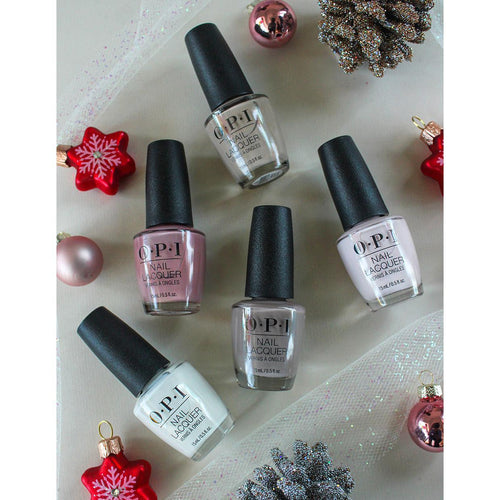 Holiday Gift Bundle - Bare Beauty Mani Kit