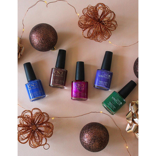 Holiday Gift Bundle - Bejeweled Mani Kit