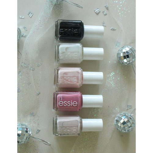 Holiday Gift Bundle - New Neutrals Mani Kit