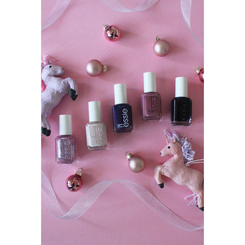 Holiday Gift Bundle - Purple Power Mani Kit