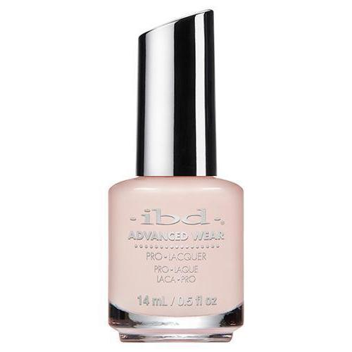 IBD Advanced Wear Lacquer - Beauty Sleep - #65303