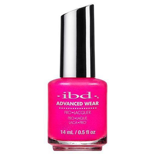 IBD Advanced Wear Lacquer - Frozen Strawberry - #65324