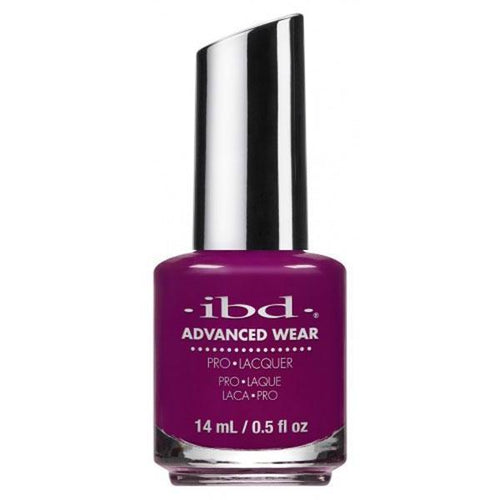 IBD Advanced Wear Lacquer - Pep Squad - #66630