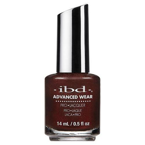 IBD Advanced Wear Lacquer - The Abyss - #65385