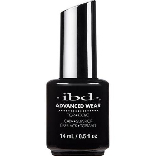 IBD Advanced Wear Lacquer - Top Coat - #65292