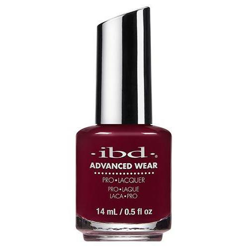 IBD Advanced Wear Lacquer - Truly, Madly, Deeply - #65356
