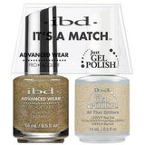 IBD It's A Match Duo - All That Glitters - #65470