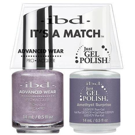 IBD It's A Match Duo - Amethyst Surprise - #65526