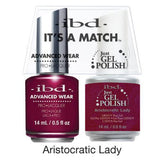 IBD It's A Match Duo - Aristocratic Lady - #65677