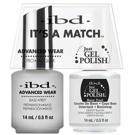 IBD It's A Match Duo - Base Prep - #65463