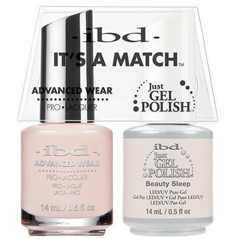 IBD It's A Match Duo - Beauty Sleep - #65475