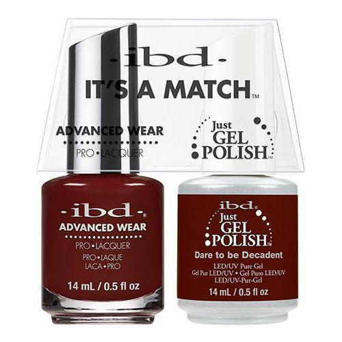 IBD It's A Match Duo - Bella Boudoir - #66674