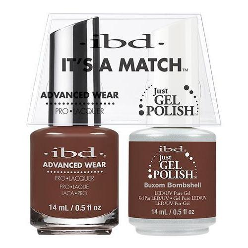 IBD It's A Match Duo - Buxom Bombshell - #65732