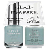 IBD It's A Match Duo - Calm Oasis - #65548