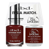 IBD It's A Match Duo - Dare To Be Decadent - #66671
