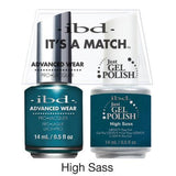 IBD It's A Match Duo - High Sass - #65681
