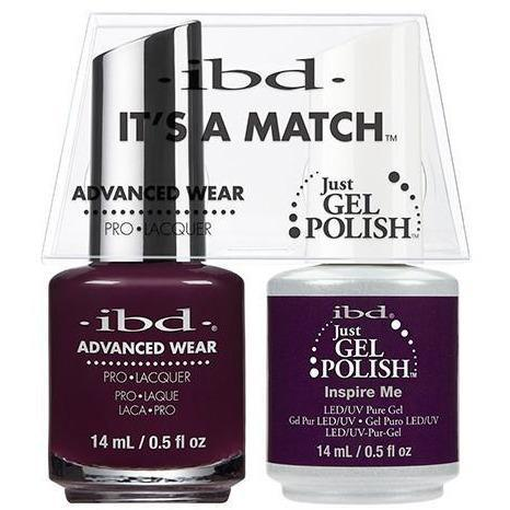 IBD It's A Match Duo - Inspire Me - #65537