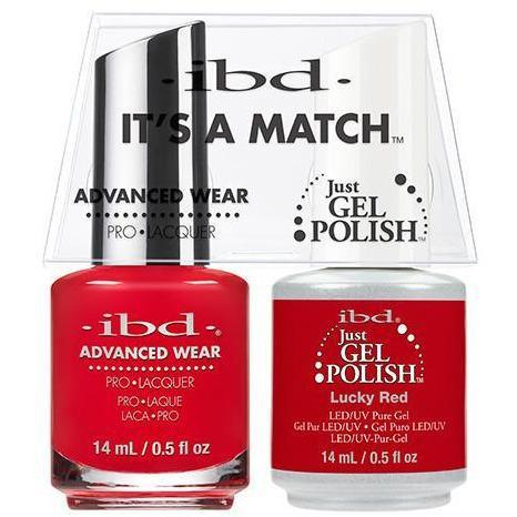 IBD It's A Match Duo - Lucky Red - #65514