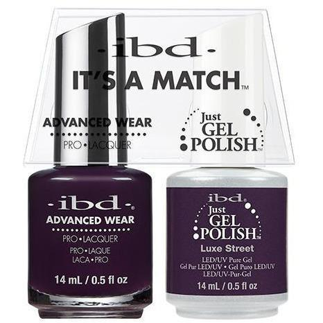 IBD It's A Match Duo - Luxe Street - #65536