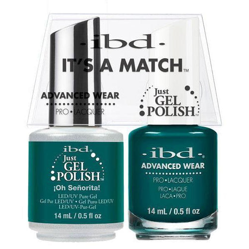 IBD It's A Match Duo - Oh Senorita - #67008