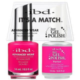 IBD It's A Match Duo - Parisol - #65494
