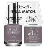 IBD It's A Match Duo - Patchwork - #65565