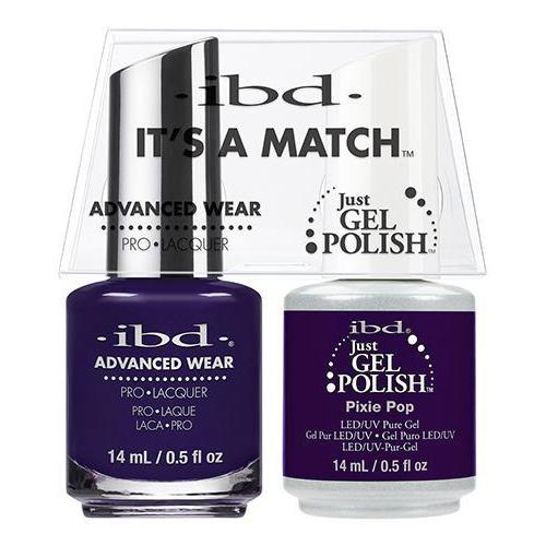 IBD It's A Match Duo - Pixie Pop - #66678