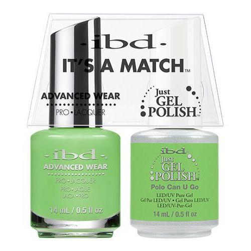 IBD It's A Match Duo - Polo Can You Go - #66686