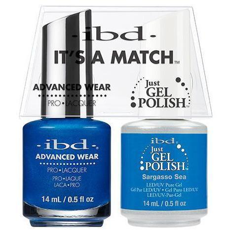 IBD It's A Match Duo - Sargasso Sea - #65545