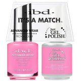 IBD It's A Match Duo - Tickled Pink - #65488