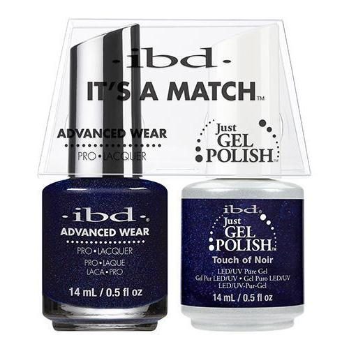IBD It's A Match Duo - Touch Of Noir - #66685