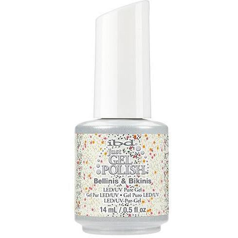 IBD Just Gel Polish - Bellinis & Bikinis 0.5 oz - #57018