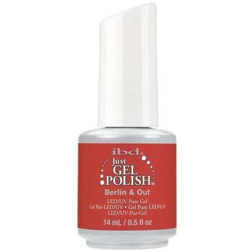 IBD Just Gel Polish Berlin & Out - #66581