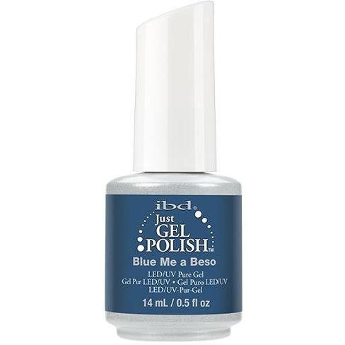 IBD Just Gel Polish Blue Me A Beso - #66993