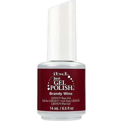 IBD Just Gel Polish Brandy Wine - #56518