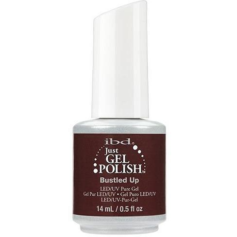 IBD Just Gel Polish - Bustled Up - #56977