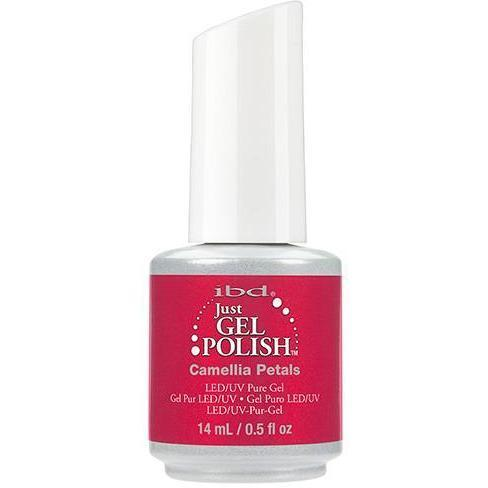 IBD Just Gel Polish Camellia Petals - #56589