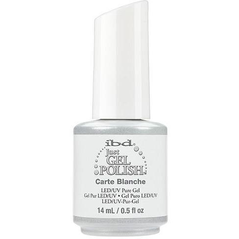 IBD Just Gel Polish - Carte Blanche - #56911